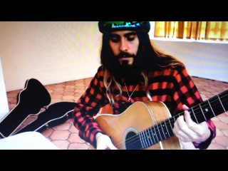 Jared Leto - Night of the Hunter - Into The Wild VyRT