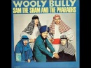 SAM THE SHAM & THE PHARAOHS - Long Tall Sally