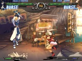 Guilty Gear X2 Reload - Ky vs Jam