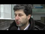 Уходящий на 5 лет Марк Гальперин -  интервью Саше Сотнику | Sotnik TV