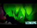 Dragon Ball Z AMV -- HUNGRY - Goku & Bardock (HD)