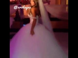 Arm & Arab wedding