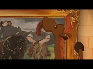 Смотрите онлайн Три богатыря: Ход конем