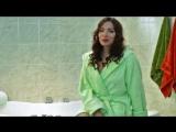 Купить угловую акриловую гидромассажную ванну Медея российского производителя