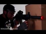 Задрот - Месть [3 Сезон 4 Серия] - [С Цензурой] - [Озвучка STOPGAME] - [HD 720p]