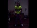 Хип хоп. видео урок # 1