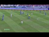 Seria A 2014-15 / 6-й тур / Эмполи - Палермо / 2 тайм [720p, HD]