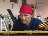 Хоккеист Сергей Фёдоров: