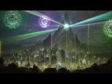Sword Art Online - 2 сезон 13 серия [Eladiel & Zendos]