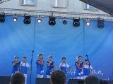 день города Козьмодемьянск 23.08.2014