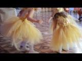 Танец белочек )))